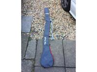 FCS SUP paddle bag