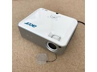 Acer H7530D Home Cinema Projector 180p HDMI