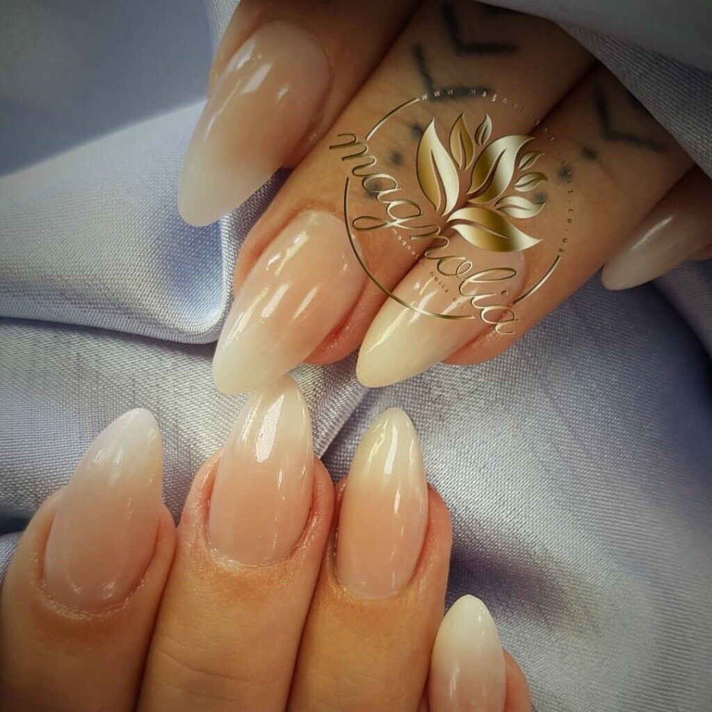 Gel nails in East London, London | Nail Services/Manicures - Gumtree