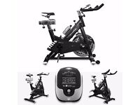 Spinning bike RevXtreme Exercise Bike Cycle Indoor Aerobic Bike 22KG Flywheel