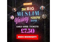 The Big Muslim Variety Show