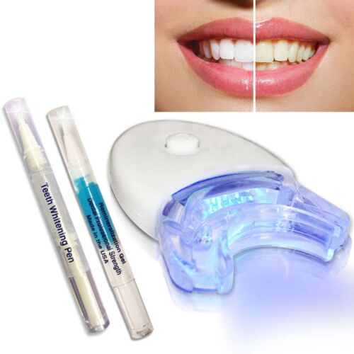 Maximum Strength 44% Peroxide Teeth Whitening Gel - Dental Bleaching Pen