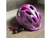 Specialized Toddler Cycling Helmet