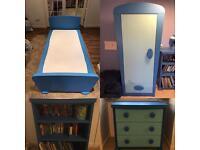 Children's Bedroom Furniture Set