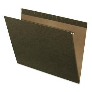 Hanging File Folders - Red or Green available - BRAND NEW
