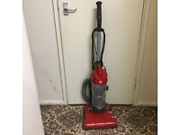 Dirty devil powered brush bar for cleaning carpet and hard floors