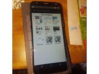 Android Smartphone S8 unlocked quad core 5.8inch fullScreen 128GB GPS WIFI
