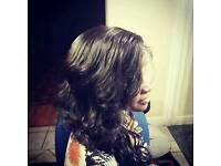 Luton Hair Stylist