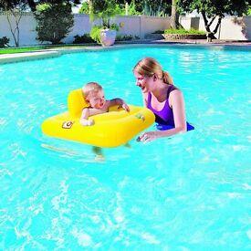 SwimSafe Baby Swim Support