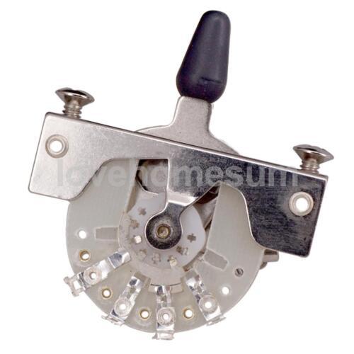 Komplette Schaltung Wiring Kit 2 500K 3 Wege Kippschalter für E ...