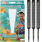 Legends Darts Wayne Mardle Hawaii 501 90% Black 20-22-24-26