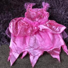 12-18 months princess dress