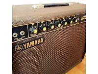 Yamaha JX50 guitar amplifier - 1x12 combo - vintage, rare