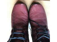 Pavers boots