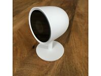 Nest Cam IQ Indoor Security Camera - 4K Sensor HD 1080p RRP £299.00