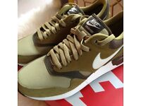 Brand New Nike Air Odyssey Olive Green Trainers Rare EU 40 Ideal Christmas Gift