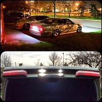 Toronto's best LED and HID lighting by SK Performance