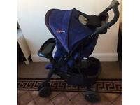 Pushchair / Buggy / Pram / Strollers