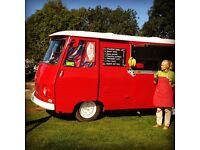 Peugeot J7 Classic Vehicle 1973, Catering Conversion