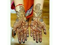 Bridal Henna Artist, Peterborough/ Cambridge