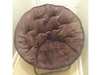 Mushroom folding Chair