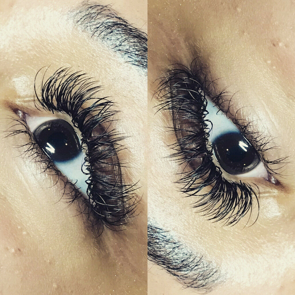 ae71163ced5 Individual Mink Eyelash Extensions by Nature Of Beauty | in Croydon, London  | Gumtree