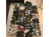 Old/retro Adidas Originals trainers