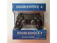DOUBLESHOCK PS4 CONTROLLER BRAND NEW WITH RECEIPT