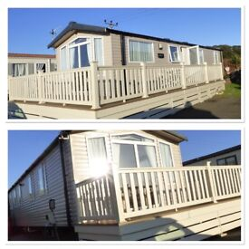 ☀️☀️☀️Luxury 8 berth caravan for sale £27000 Ono turnberry holiday park⭐️⭐️⭐️⭐️ (private sale)+