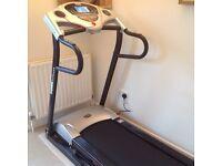 York Fitness - Aspire Treadmill 51110
