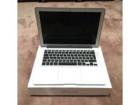 """Apple MacBook Air 13"""" early 2015 model"""
