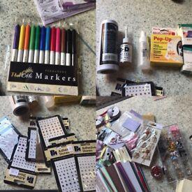 Card Making Bulk Collection