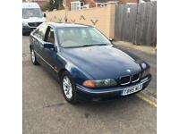 Bmw 523i 5 Series E39 2.5 Auto - Open To Offers