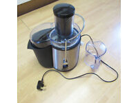 JDW Juicer - hardly used - Collection or Courier
