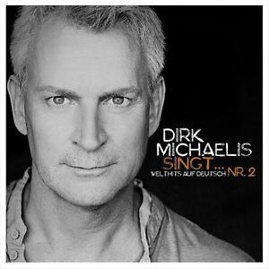 Michaelis-Dirk-Dirk-Michaelis-Singt-Nr-2-Welthits-Auf-Deutsch-CD