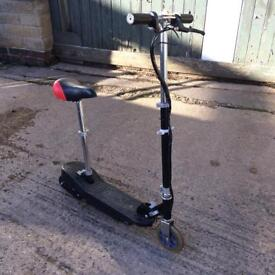 Kids Ride-on electric scooter 24v