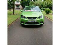 Seat Ibiza Toca 2013 ( polo Leon audi VW Suzuki citroen Hyundai focus )