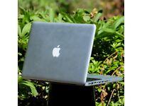 MacBook Pro 13.3in (Late 2011) 2.4GHz Core i5, 4GB RAM, 500GB HDD