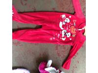 Baby grow from Disney shop brand new with tag still on..12 to 18 months..price shop 14.00.brand new