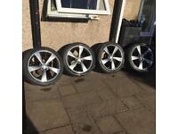 """19"""" Audi Rotors Sline s3 rs3 a4 a6 a5"""