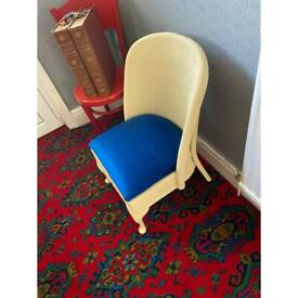 Lovely loyd loom nursing chair
