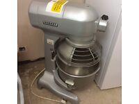Hobart catering mixer
