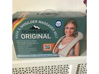 Donnerberg Original Massager