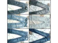Ladies clothes size S M