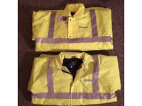 Various workwear/uniform