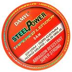 Dam Steelpower Tapered Leader Voorslag Vislijn Size : 0.25 -