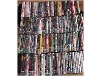 DVD BUNDLE 160+