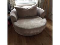 Snuggle Chair- in excellent condition