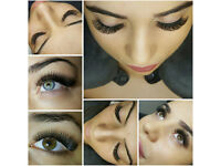 Professional Eyelash Extension in Enfield. Like our Facebook page and Get 10% Off