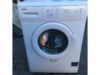 Beko washing machine. Like new!